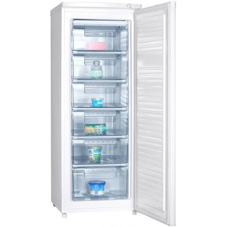 Congelatore NHCV210 | 182 lt., verticale