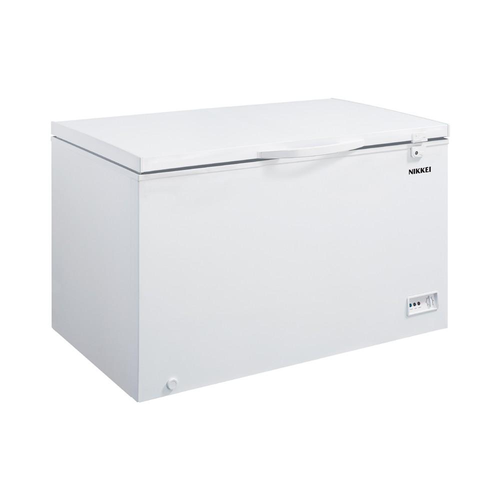 Congelatore NXCO400 | 402 lt., a pozzo