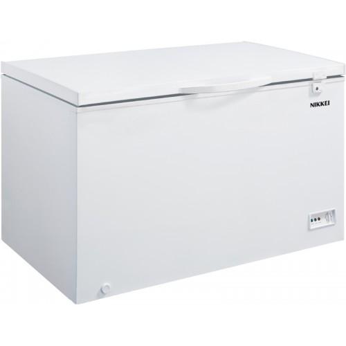 Congelatore NXCO500 | 512 lt., a pozzo