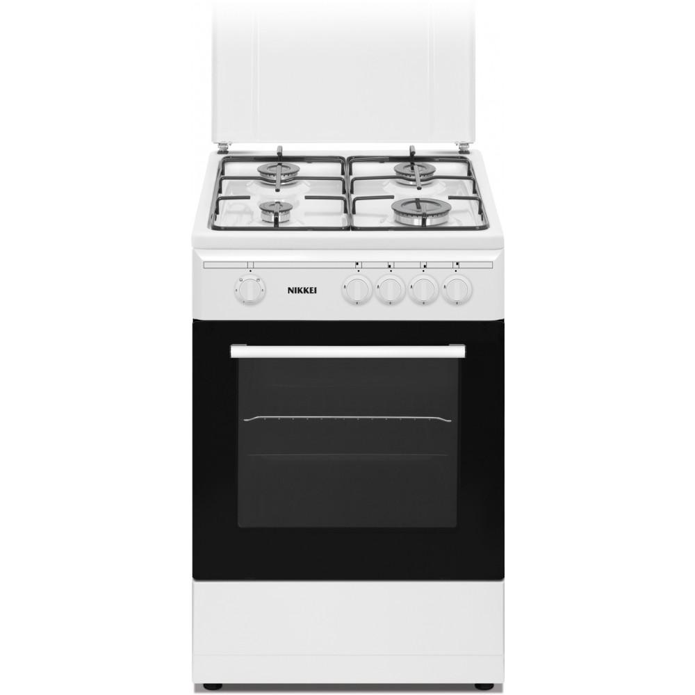 Cucina SN554WG | 50x50 cm, forno a gas