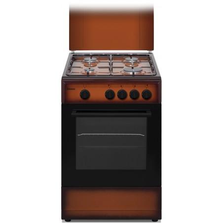 Cucina SN554BG | 50x50 cm, forno a gas