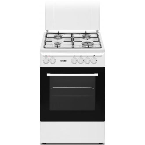 Cucina SN554WE | 50x50 cm, forno elettrico