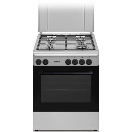 Cucina SN664XE | 60x60 cm, forno elettrico