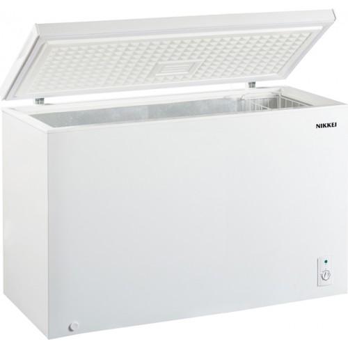 Congelatore NKCO400 | 390...