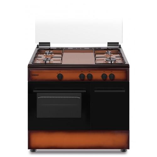 Cucina SN490BG | 90x60 cm,...
